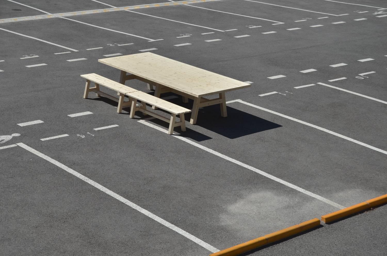 Mobilier école