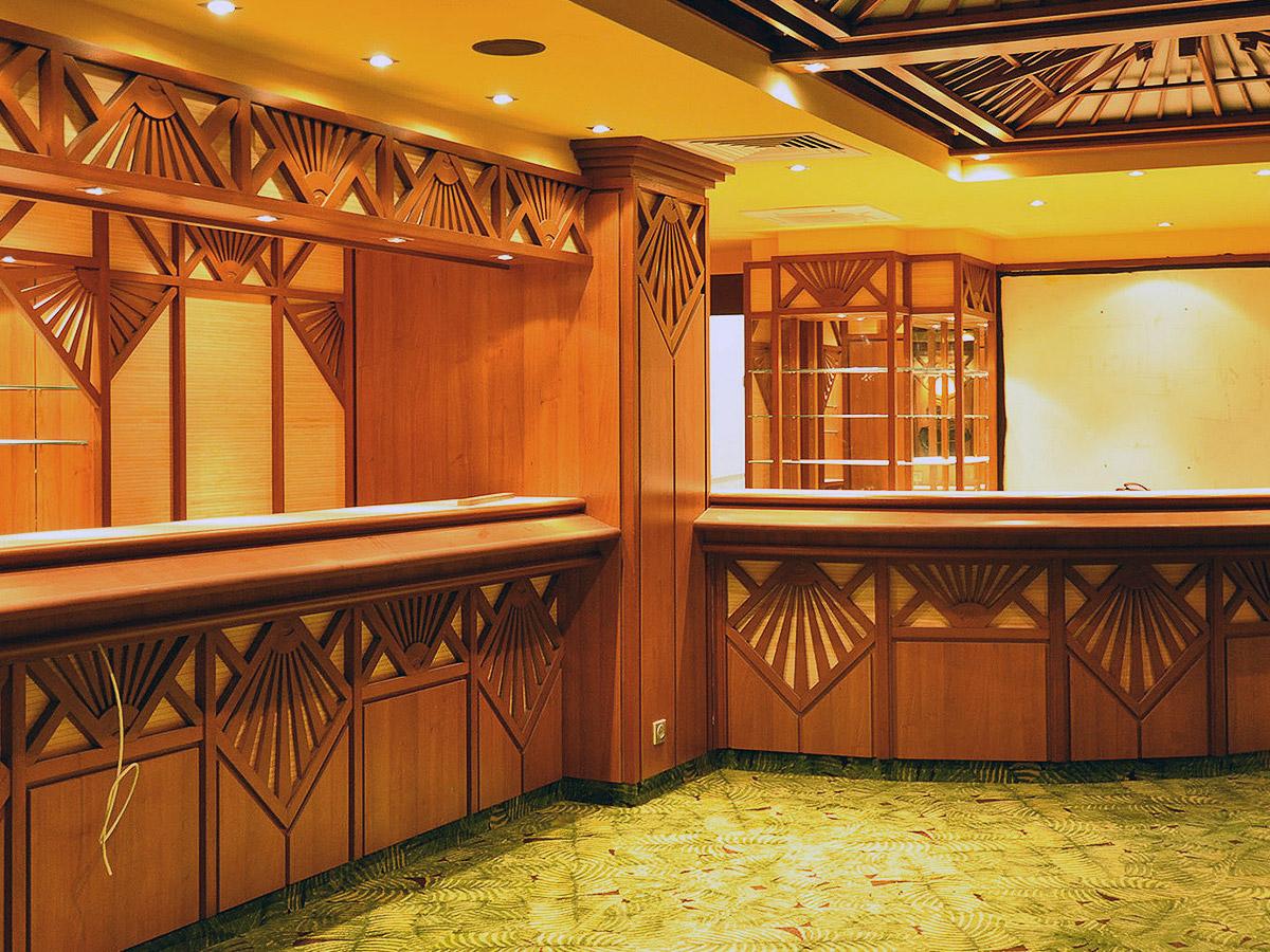 Complete arrangement hotel Abidjan